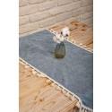 Hascevher 28x12 cm Kırmızı Seramik Tencere