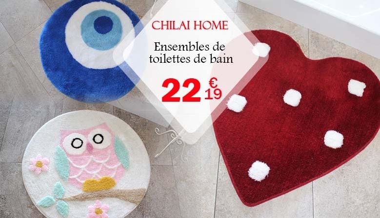 Chailai Home